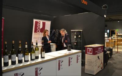 ONAV, il vino si assaggia