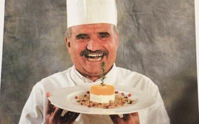 I nostri chef – Peppe Zullo