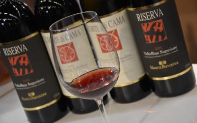 Il Consorzio Vini di Valtellina