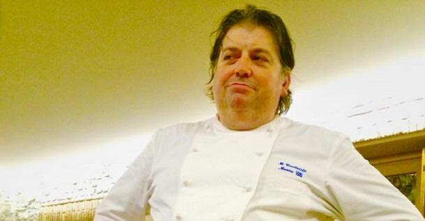 I nostri chef: Mauro Elli