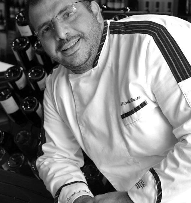 I nostri chef: Nicola Russo