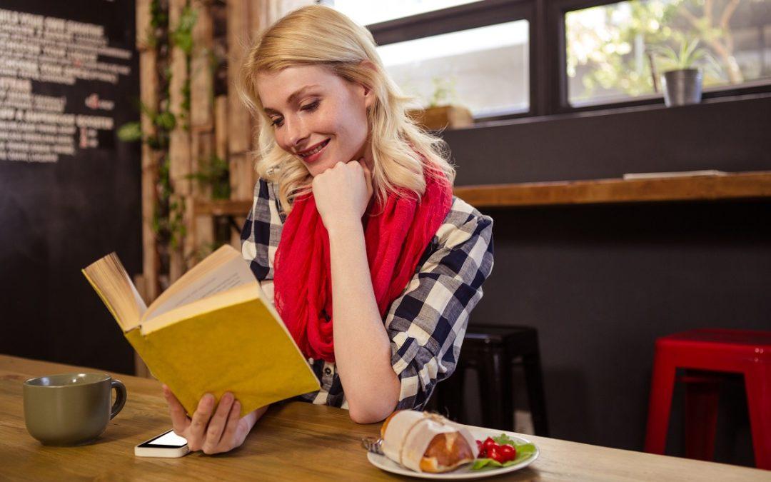Cucina e cultura: ecco i libri di Ristorexpo